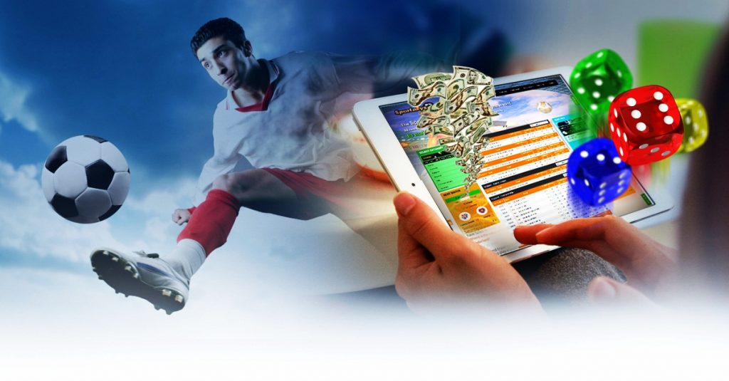 Old Time Hockey - Objek marketing Poker Online Terbaik
