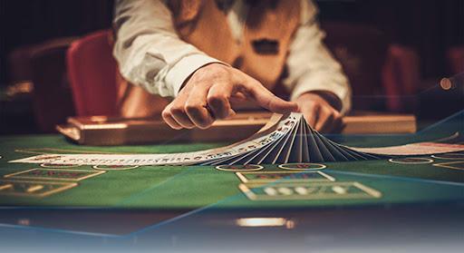 Strategi Poker Untuk Main Judi Terbaik Bagi Pemula
