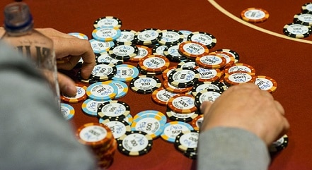 How Much Should I Invest in the poker
